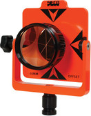 SECO Single Prism Tilting Assembly - Fluorescent Orange