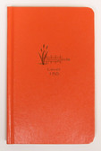 "Level Book 5x8"" - Level 150 - Orange"