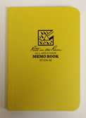 "Rite in the Rain - All-Weather Memo Book - No. 374-M - 4x5"" Yellow"