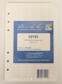 "Rite in the Rain - All-Weather Loose Leaf - No. 312 - 4.5x7"" - 100 Sheets"