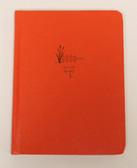 "Bogside Level Book 640L - 6x9"" - Orange"