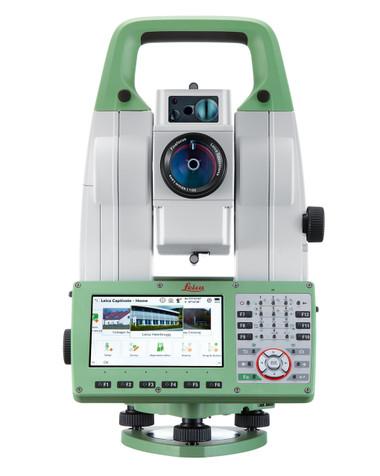 leica viva ts16 self learning robotic total station kara company inc rh karaco com Leica 1201 Total Station Robotic Total Station Leica 1203