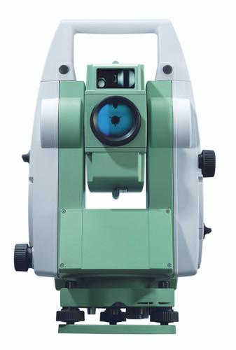 leica ts12p performance robotic total station kara company inc rh karaco com Leica TCA Total Station Leica Survey Equipment