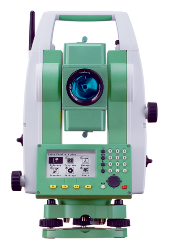 leica flexline ts06plus manual total station kara company inc rh karaco com Leica Survey Equipment Robotic Total Station Leica 1203