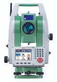 Leica FlexLine TS09plus Manual Total Station
