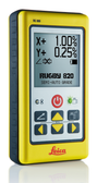 Leica RC800 Grade Laser Remote for Rugby 820/840