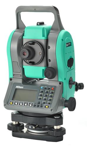 nikon nivo m series total station kara company inc rh karaco com Nikon User Manual Nikon Camera Manual
