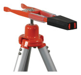 SECO Alligator Clamp Prism Pole Tripod