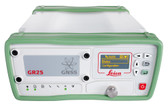 Leica GR25 GNSS Reference Server