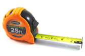 "Keson 25-Foot Engineers' Tape Measure w/ Ultra Bright Blade (25' x 1"")"