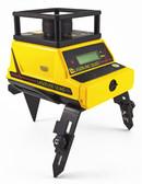LaserLine Quad 1000 Precision Vertical Plumb Laser Kit