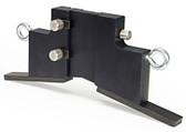 Brunson 562-VA-160 160° V-Block Scale Holder