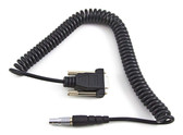 TDS Leica / WILD Instrument Cable for TDS 148/480/500 - 148-SCWILD