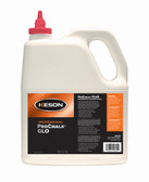 Keson ProChalk Marking Chalk Refill - Glo Orange - 5 Lb.