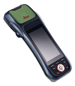 Leica Zeno 20 Data Collector