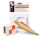 GAMMAGNET® Versatile Magnetic Case for use with Gammon Reel Plumb Line