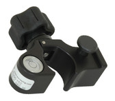 SECO Quick-Release Claw Pole Clamp with 20-minute Vial