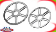 Jabber 1/5th scale alloy wheel spokes