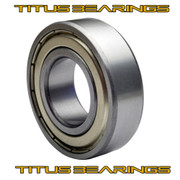 Titus Ballrace bearings high speed specification 19 x 7 x 10 Exclusive to J&A Racing International.