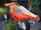 T3 Mamba Pro with orange paint and mamba decals pack customer car pic