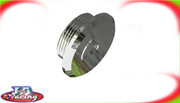 Fg shock absorber top cap 4mm threaded for spherical joint