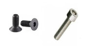 Jmex wheel screw set 1/5th.