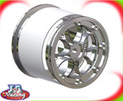 Jmex 2014 4 piece split rims