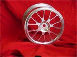 Jmex single piece split rims