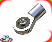 FG 1/5th Scale Sphercial Bearings M8 Threaded Set of 2 ( CNC Machined )