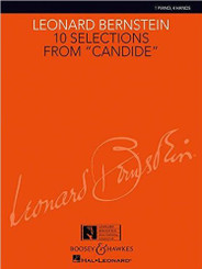 Candide Selections for Piano (4 hands)