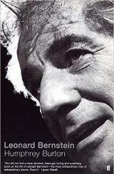 Leonard Bernstein by Humphrey Burton