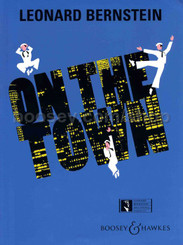 On the Town - Vocal Score