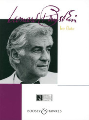 Bernstein for Flute and Piano