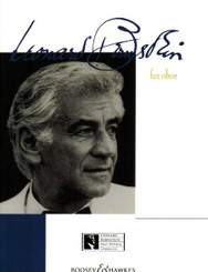Bernstein for Oboe and Piano