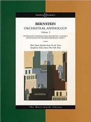 Orchestral Anthology, Vol. 1