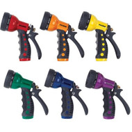 Revolver 9 Pattern Spray Gun Assorted Colors