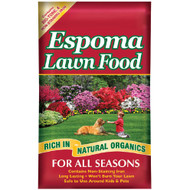 Espoma Lawn Food 15-0-5 : 20 lb. Bag