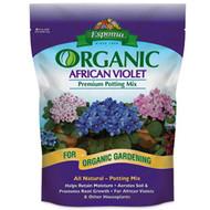 Espoma African Violet Mix 4 qt.
