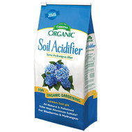 Espoma Soil Acidifier 6 lb. Bag