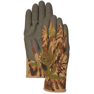 LFS Gloves 302 (Medium) CAMO LINER WITH LATEX (12)..
