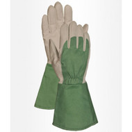 LFS Gloves (Large) Thorn Resistant Gauntlet Glove (3)