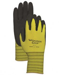 LFS Gloves (Large) WONDER GRIP 310 WITH RUBBER (12)