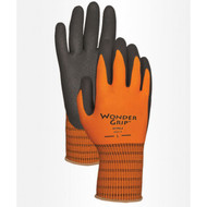 LFS Gloves (X-Large) WONDER GRIP 510 WITH DBL COAT NITRILE (12)