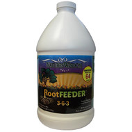 Nature's Wisdom Root Feeder 3-6-3 Half Gallon