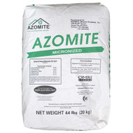 Azomite Micronized 44 lb Bag (White Bag)