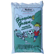 Growin Green Premium 11-0-4 Bag 20 lbs (48)..