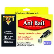 Revenge Liquid Ant Bait 3oz.