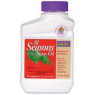 All Season Horticultural Oil Pint Concentrate