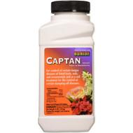 Captan Fungicide 8oz.