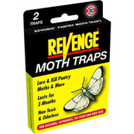 Revenge Pantry Pest Traps 2 pack.